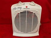 Pelonis 1500-Watt Digital Fan Forced Electric Portable Heater